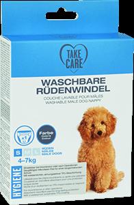 TAKE CARE kutyapelenka mosható kannak S