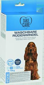 TAKE CARE kutyapelenka mosható kannak M