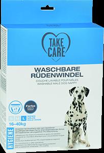 TAKE CARE kutyapelenka mosható kannak L
