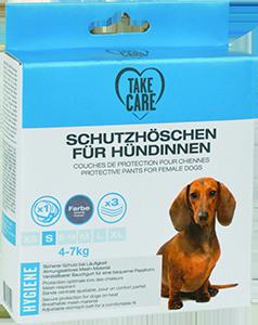 TAKE CARE kutyabugyi kutyabetéttel S