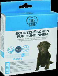 TAKE CARE kutyabugyi kutyabetéttel L