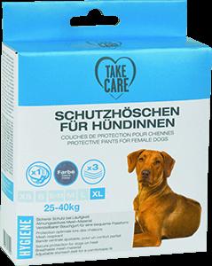 TAKE CARE kutyabugyi kutyabetéttel XL