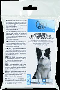 TAKE CARE kutyabetét M 10db