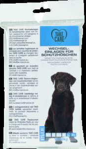 TAKE CARE kutyabetét L-XL 10db