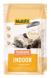 MultiFit It's me adult indoor pulyka 1,4kg
