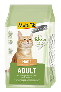 MultiFit It's me adult csirke 1,4kg