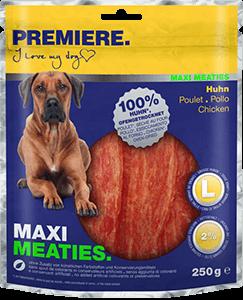 PREMIERE Pure Meaties maxi csirke 250g