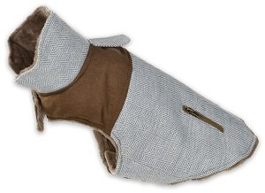 AniOne kutyakabát Country (több méret) Pl. 26cm