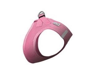 CURLI kutyahám pink XXS
