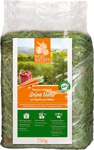 REAL NATURE zöld réti széna zöldség 750g