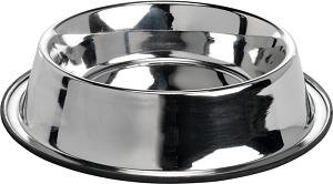 AniOne etetőtál rozsdamentes acél 350 ml