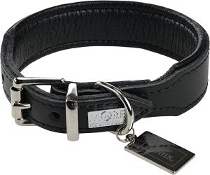 MORE FOR nyakörv Portland fekete 32 cm