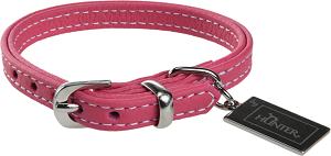 MORE FOR nyakörv Velence pink 30 cm