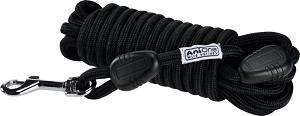 AniOne kötél kör hurok fekete 5 m