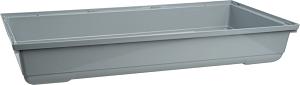 AniOne ketrectálca szürke M 122x58x16 cm