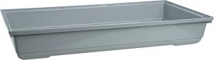 AniOne ketrectálca szürke S 104x53x16 cm