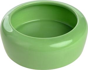 AniOne kisemlős tál zöld 250 ml