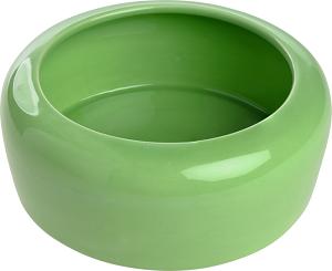 AniOne kisemlős tál zöld 500 ml