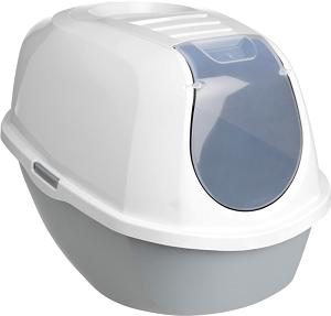 AniOne cicawc SmartCat szürke S 39×53 cm