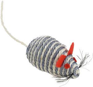 AniOne cicajáték szizál egér hangos 7 cm
