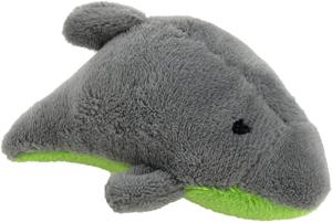 AniOne cicajáték zenélő delfin 7 cm