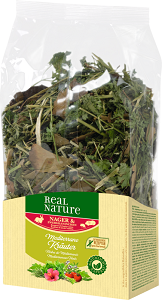 REAL NATURE Mediterranean őszi 100g