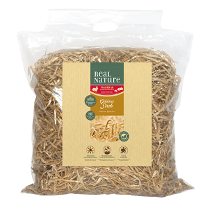 REAL NATURE Golden Natur szalma 1kg