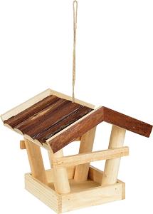 AniOne madárház akasztható 27×24 cm