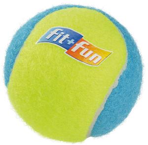fit+fun kutyajáték teniszlabda 6 cm