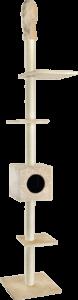 fit+fun kaparófa állítható 240-260 cm