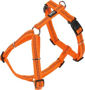 AniOne kutyahám Comfort narancssárga S 38-52 cm