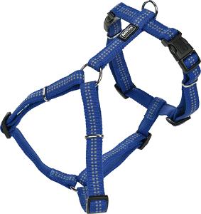 AniOne kutyahám Comfort kék S 38-52 cm