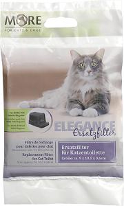 MORE FOR cicaWC Elegance filter 2db