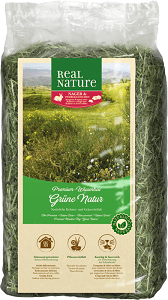 REAL NATURE kisemlős eledel Green Nature 3kg