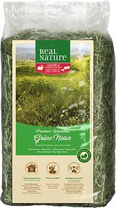 REAL NATURE kisemlős eledel Green Nature 3kg