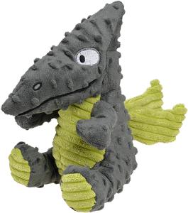 AniOne kutyajáték Dinosaurus L 24×26 cm