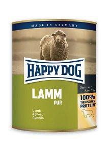 Happy Dog Pure konzerv (kutya/többféle) Pl. bárány 800g