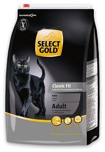 SELECT GOLD Sensitive száraz macska eledel 3kg