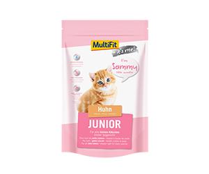MultiFit It's me junior csirke 750g