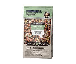 PREMIERE Raw zöldségpehely mix 500g
