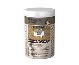PREMIERE Raw gyógynövény mix 500g