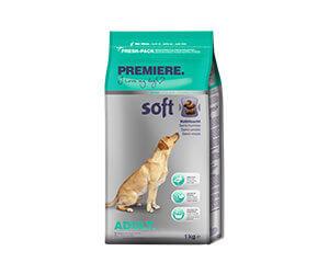 PREMIERE Soft adult kacsa 1kg