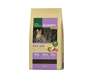 Real Nature Wilderness adult open land 7kg