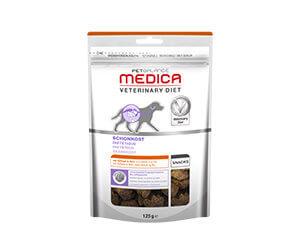 Pet Balance Medica Snack emésztör. problémákra 125g