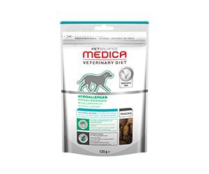Pet Balance Medica Snack hipoallergén 125g