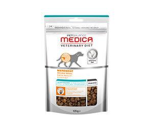 Pet Balance Medica Snack vesekímélő 125g