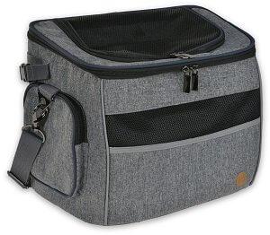 LIMITÁLT PÉLDÁNYBAN - MORE FOR táska biciklire előre 42x32x8cm