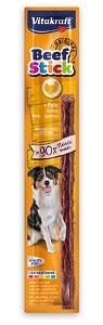Vitakraft Stick kutya jutalomfalat 12 g 1db (többféle) Pl. vad