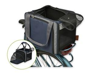 LIMITÁLT PÉLDÁNYBAN – MORE FOR táska biciklire hátra 41x38x6cm