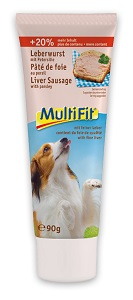 MultiFit tubus májkrém 75g+15g